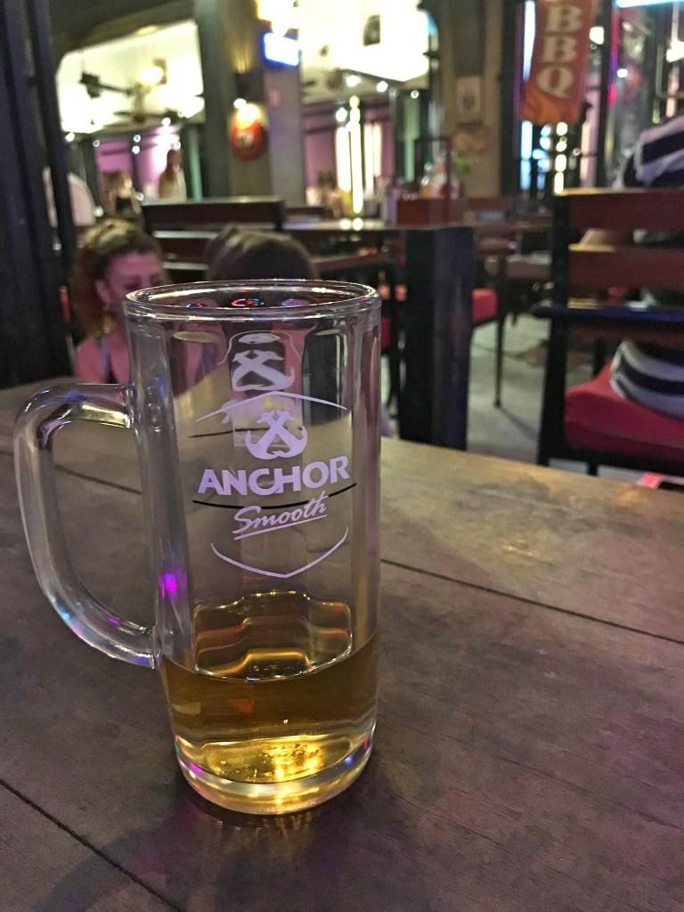 The Angkor What? Bar