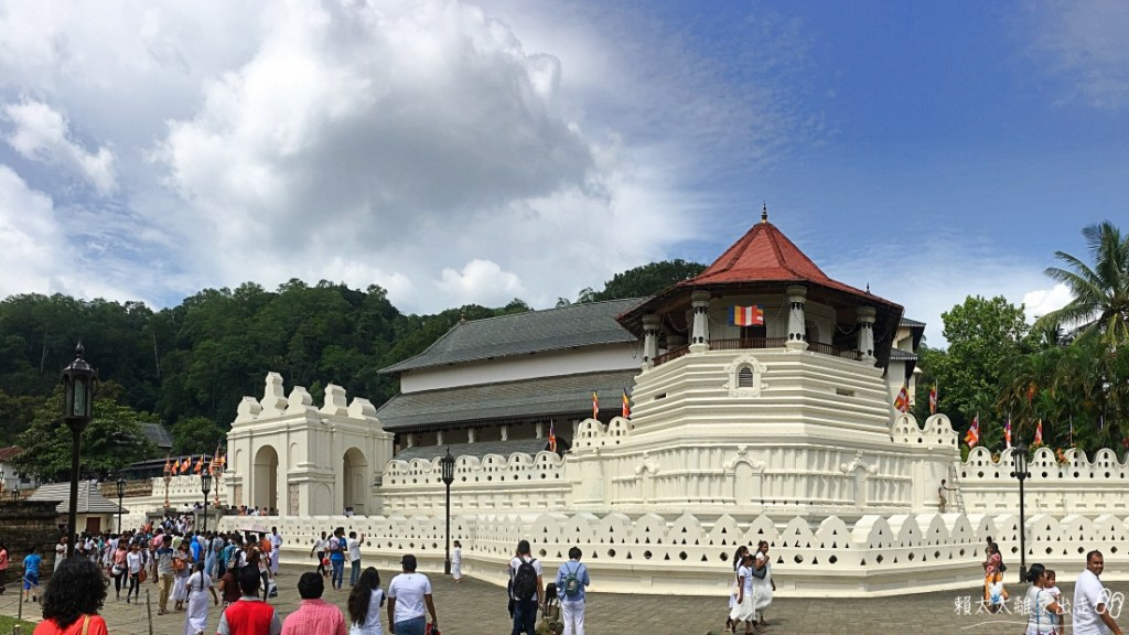 斯里蘭卡佛牙寺