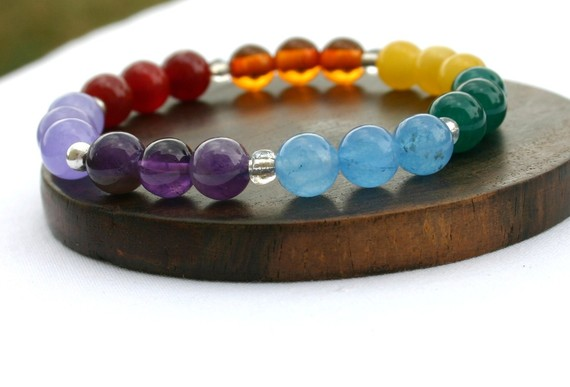 Spiritually Charged, Power Bead Bracelets and Jewelry at the Energy Shop! (2/3)