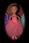 Ballerina Coral Francesca
