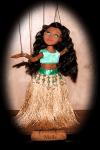 Hawaiian Hula Dancer Maile