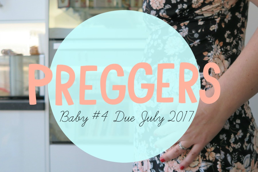 Ten Weeks Pregnant – First Bump Shot & Midwife
