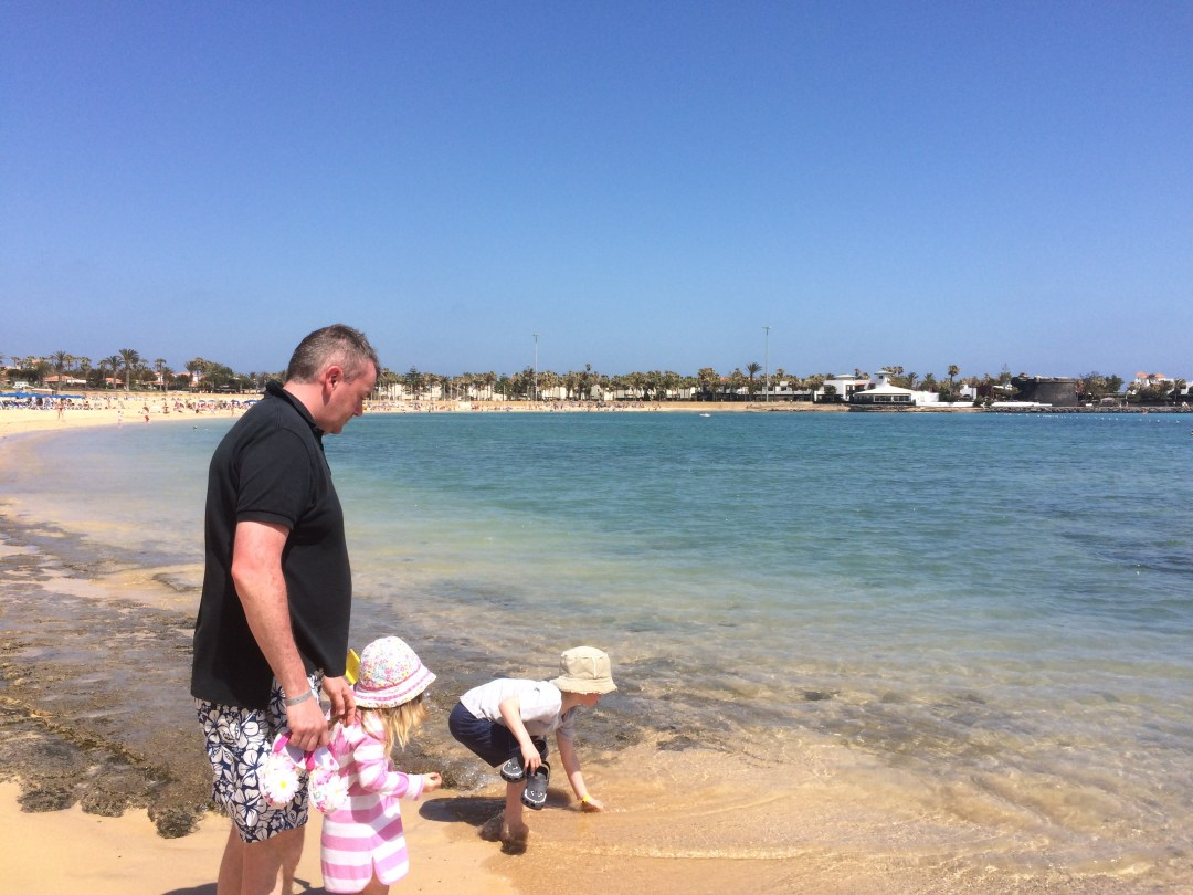 A Guide to Planning a Family Holiday with Children