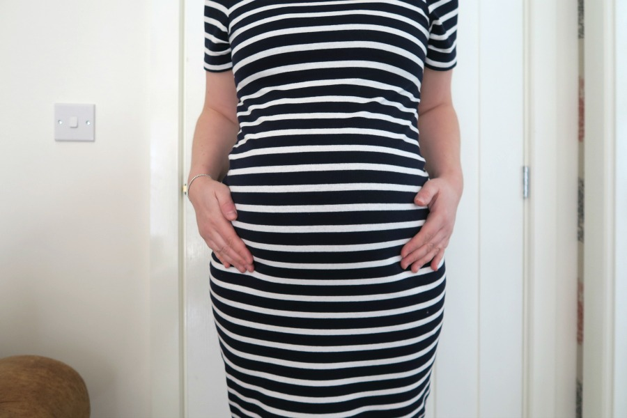 23 WEEKS PREGNANT – BABY NUMBER FOUR