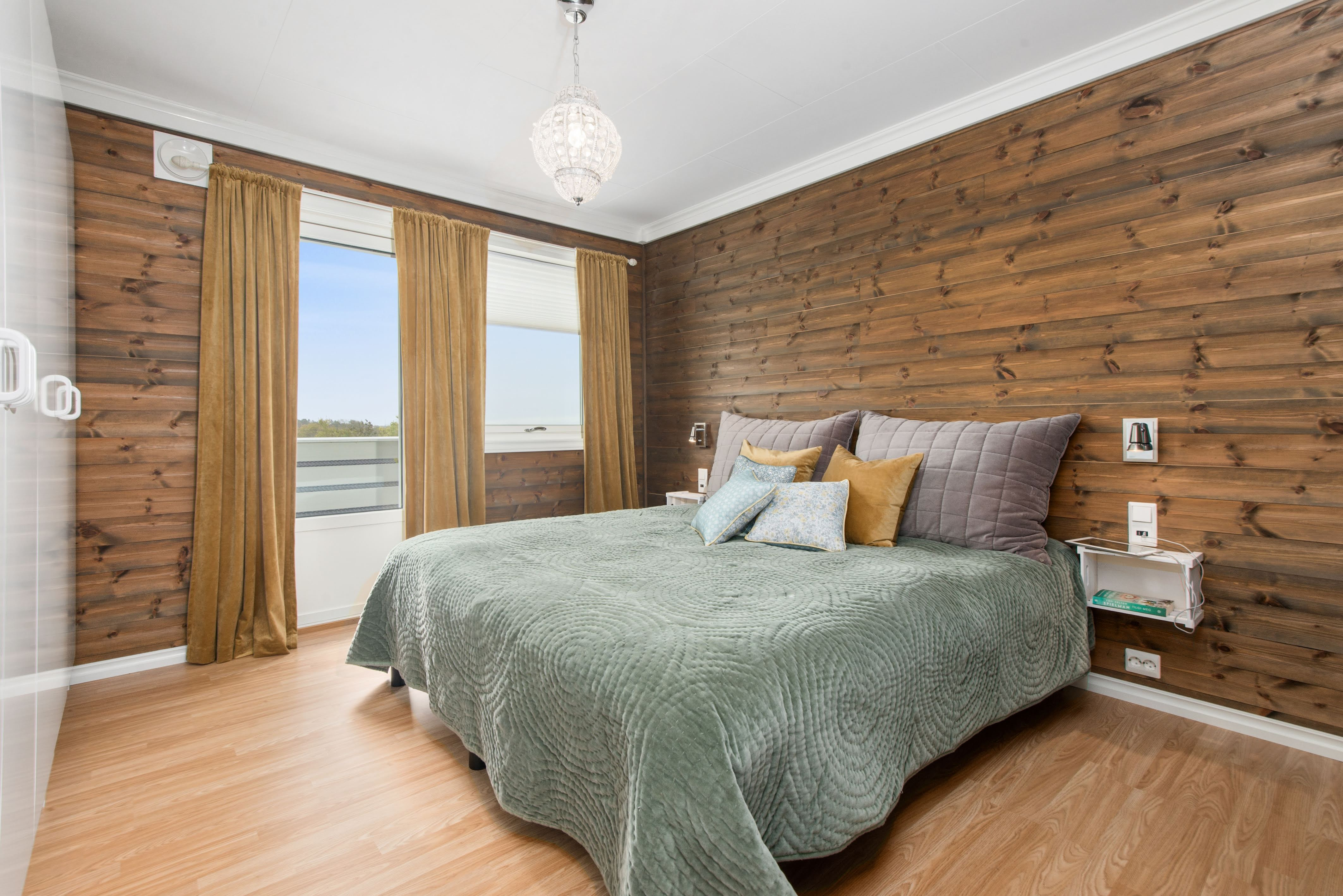 7 Best Flooring Options for Cold Places - Mrs Magovern