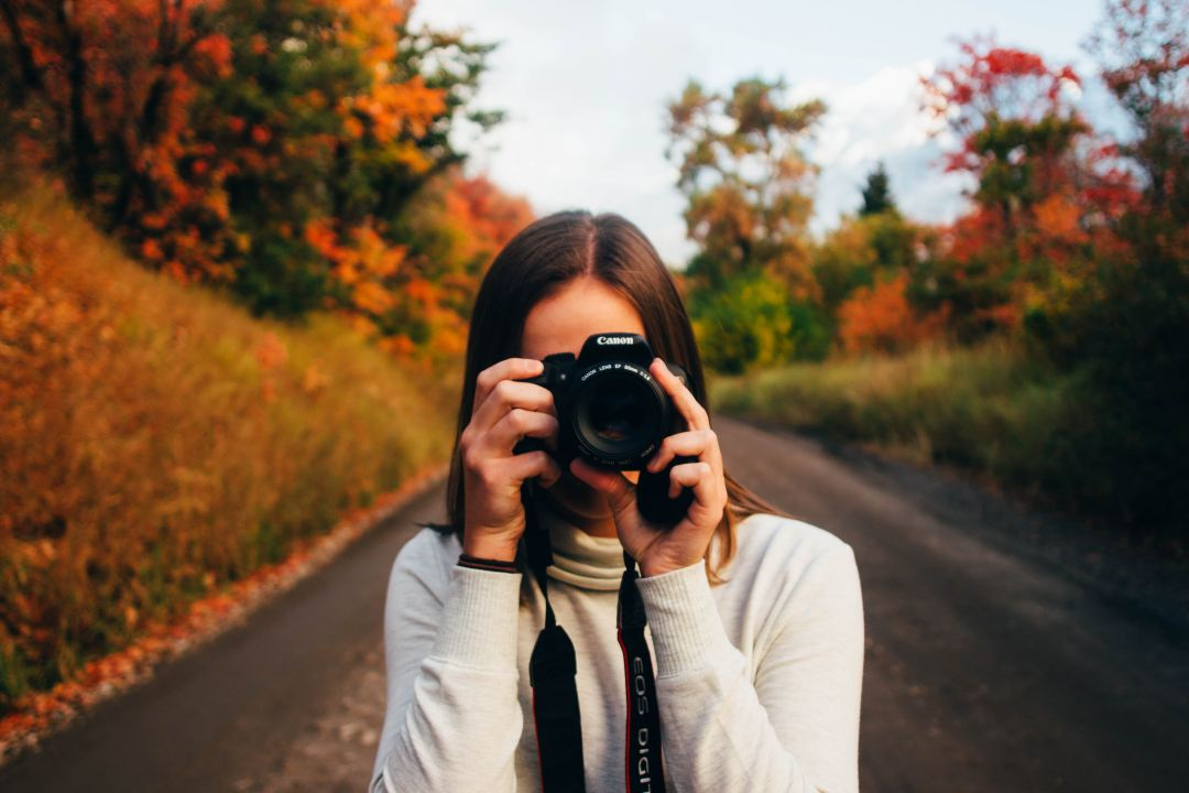 5 Ways to Quickly Improve Your Photography