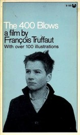 The 400 Blows - by François Truffaut