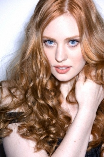 Tribute to all Shades of Fiery Hair | Mrs. Marina