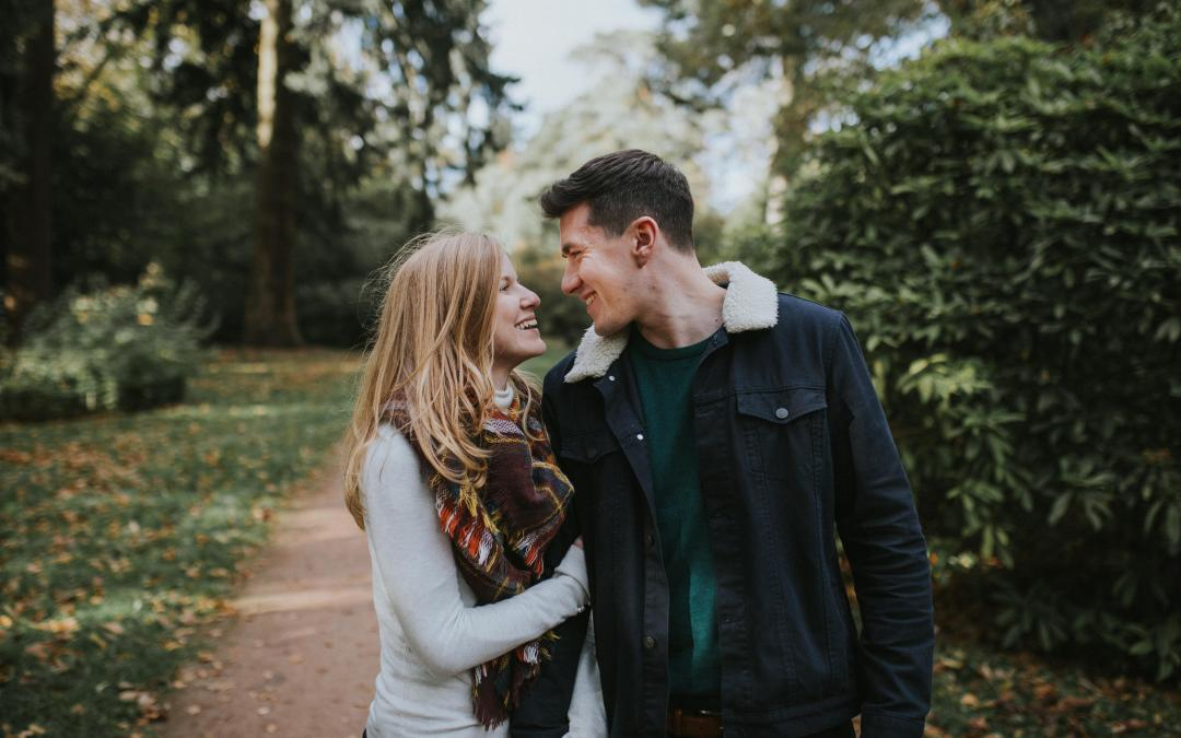 Anna & Chris