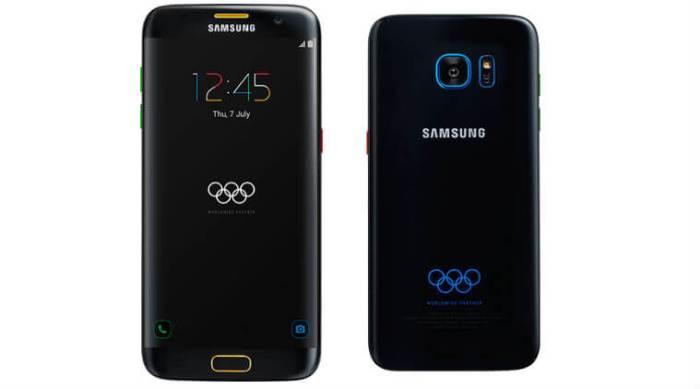 Lo scandalo ai giochi olimpici: la squadra ha rinunciato gratis Samsung