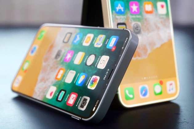 Apple зарегистрировала 11 новых смартфонов