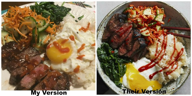 Plated Review: Beef Bibimbap