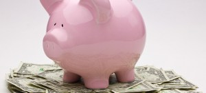 If you're looking to save more and spend less in the new year, then cutting unnecessary services can really help beef up your piggy bank. Photo by www.SeniorLiving.Org.