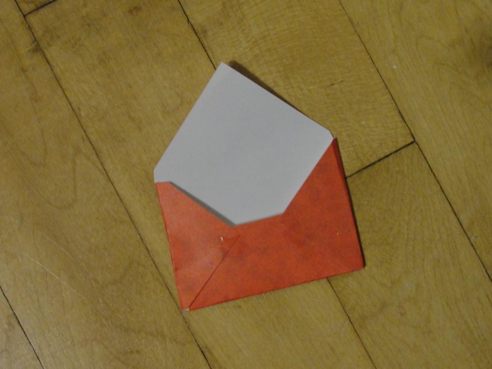 Advent Envelopes (4/6)