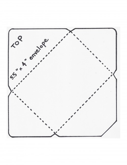 Advent Envelopes (1/6)