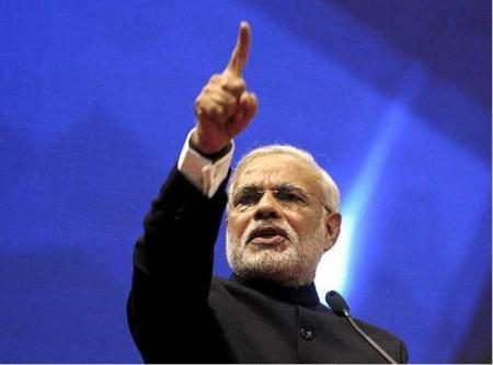 30 Powerful Quotes by Narendra Modi