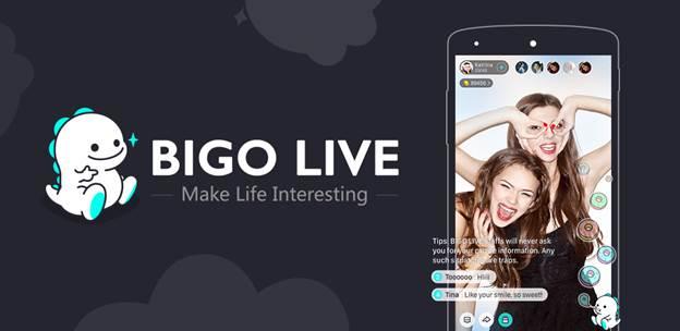 Image credit: BIGO Live