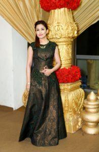 Make Up Expert Aashmeen Munjaal (1)