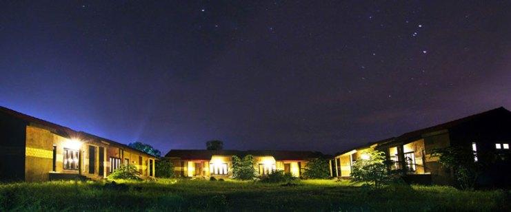 Aranyak Resort, Bandhavgarh