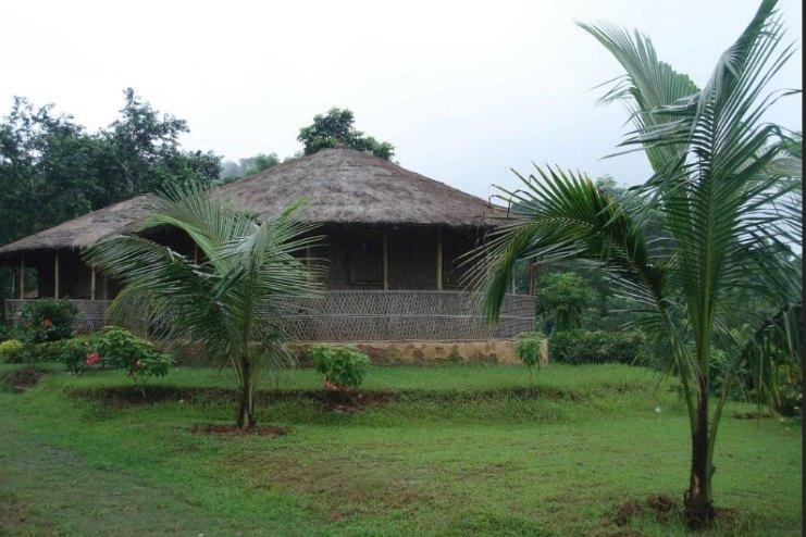 Kaziranga Resort, Assam
