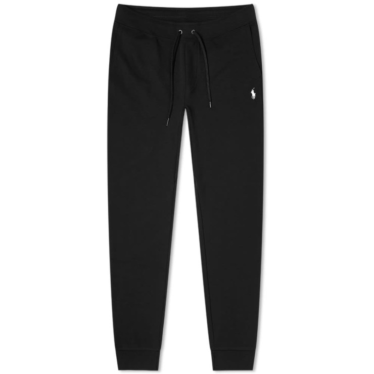 Polo Ralph Lauren Tech Sweatpants 'Black'