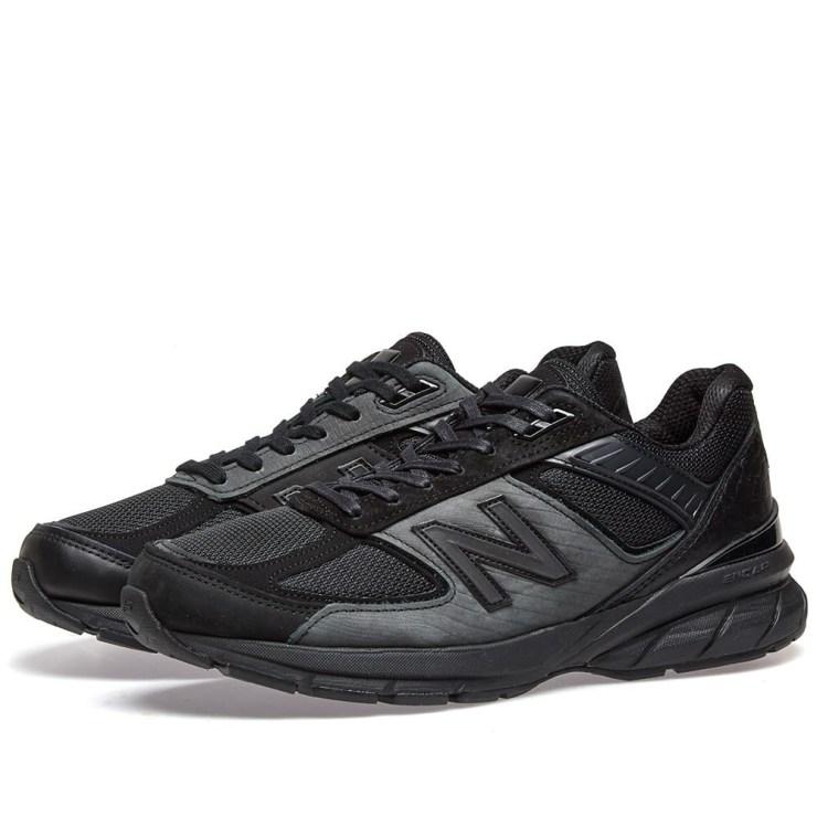 New Balance x Engineered Garments M990EGB5 'Black'
