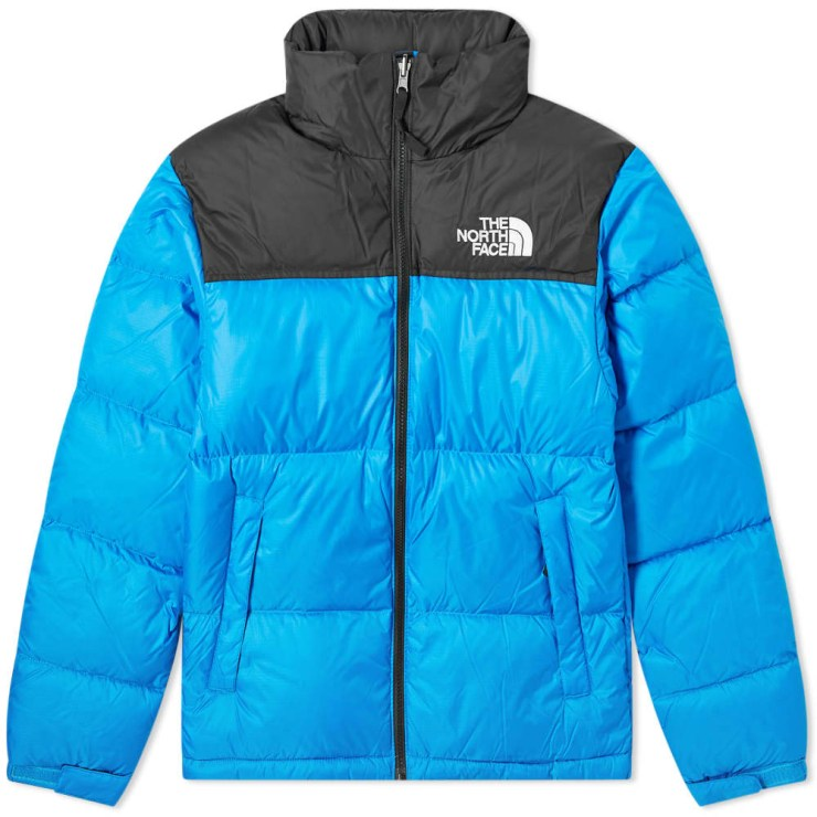 The North Face 1996 Nuptse Jacket 'Clear Lake Blue'