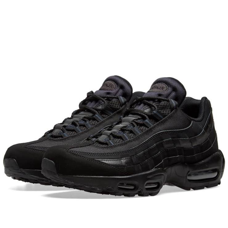 Nike Air Max 95 'Black & Anthracite'