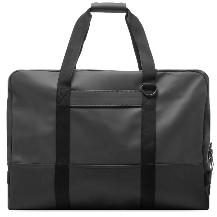 Rains Luggage Bag 'Black'