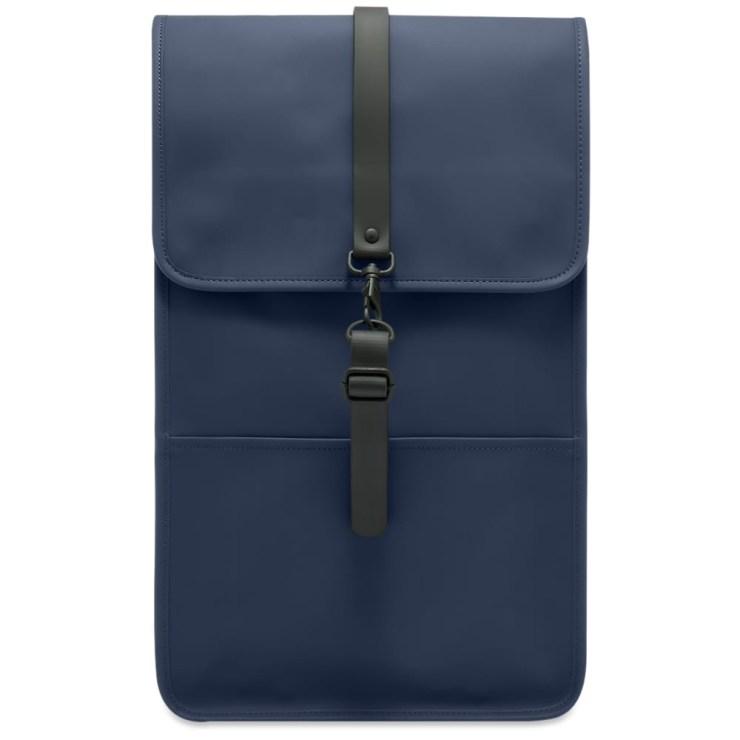 Rains Backpack 'Blue'