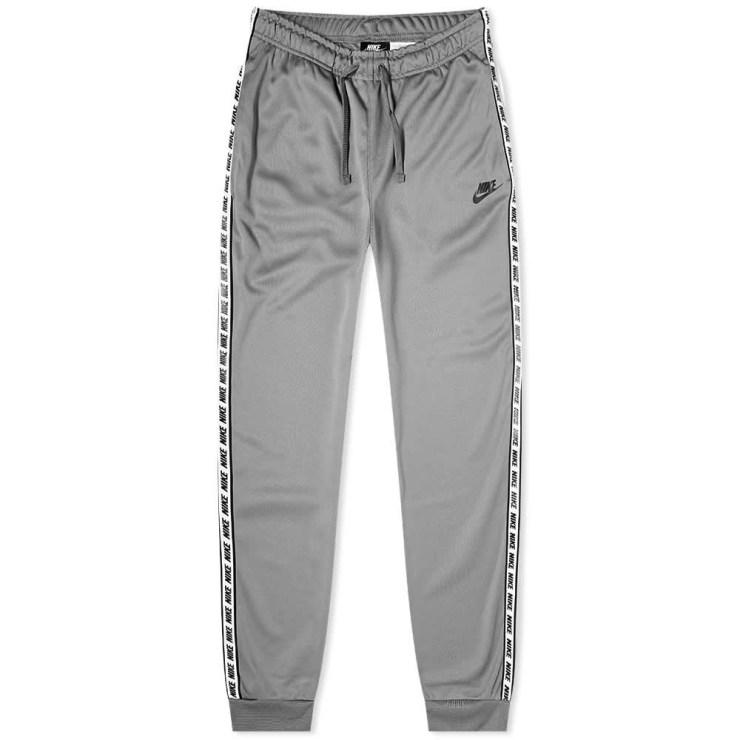 Nike Repeat Poly Sweatpants 'Grey'