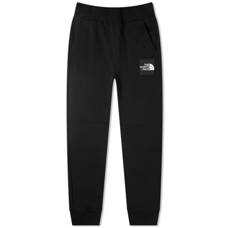 The North Face Fine 2 Sweatpants 'Black'
