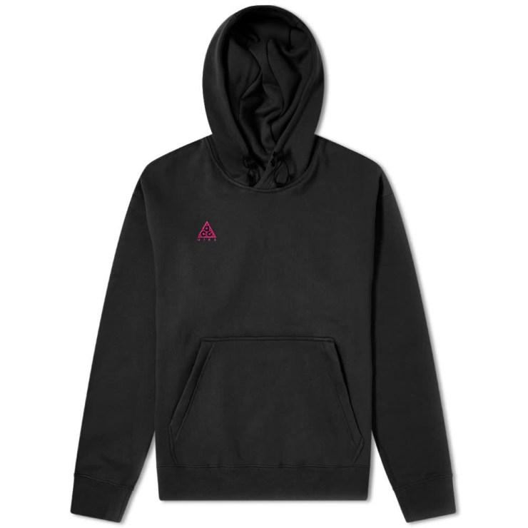 Nike ACG Pullover Hoody 'Black'