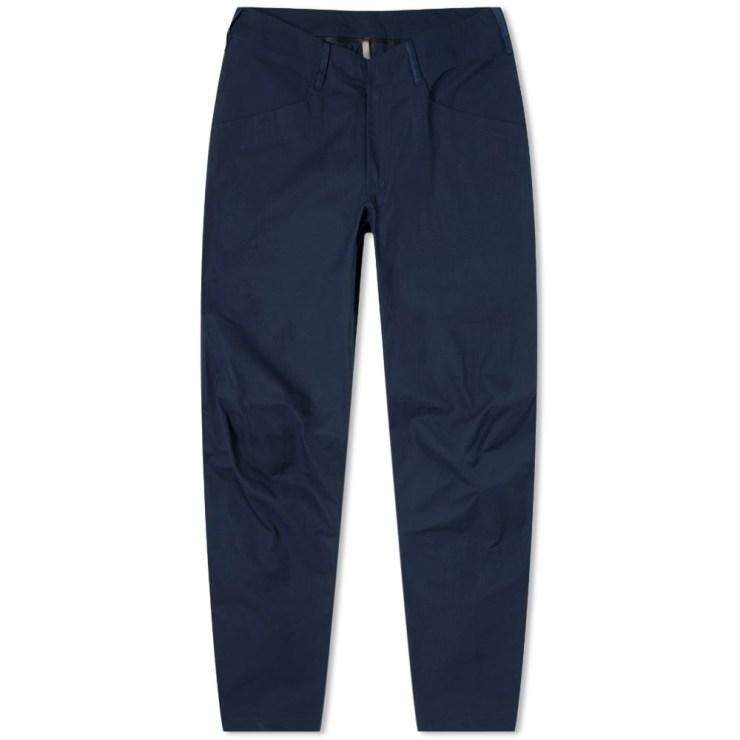Arc'Teryx Veilance Voronoi Pants 'Dark Navy'