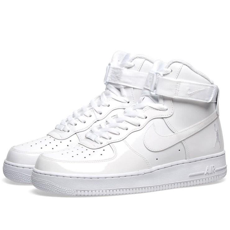 Nike Air Force 1 High Retro QS 'White'