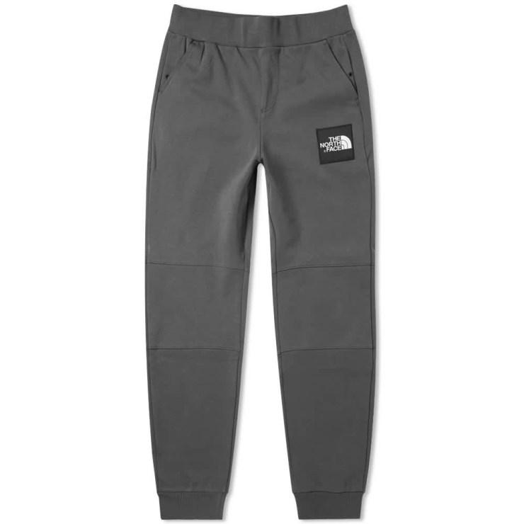 The North Face Fine 2 Sweatpants 'Asphalt Grey'