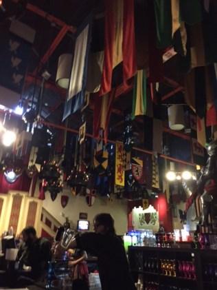 medieval times toronto bar