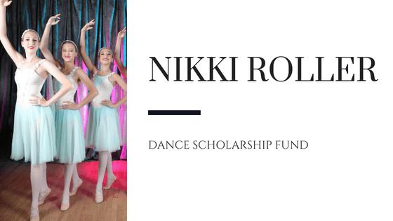 Nikki Roller Scholarship