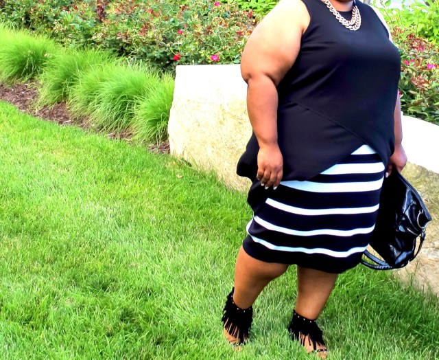 Plus Size Frugal Fashion