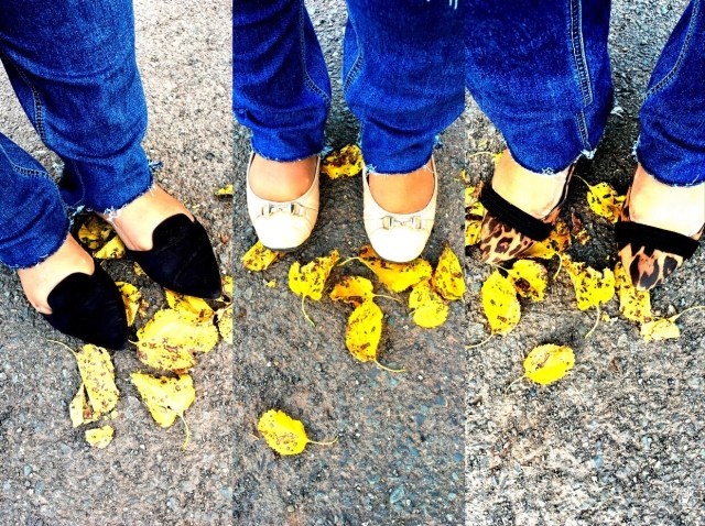 Fall Flats