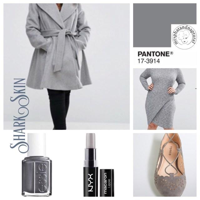 Fall 2016 Pantone Colrs