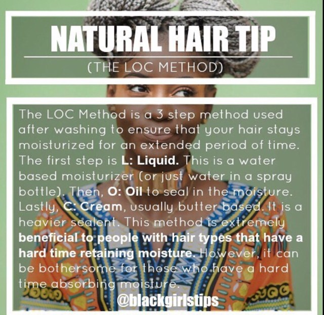 101 Natural Hair tips: Winter Hair Tips