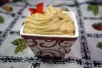 Oil-Free Tahini-Free Hummus
