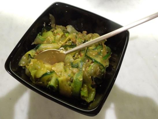 Image of cucumber sangchae