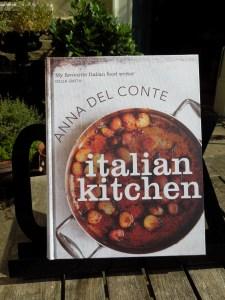 Image of Italian Kitchen by Anna del Conte