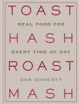 Image of Toast, Hash, Roast, Mash