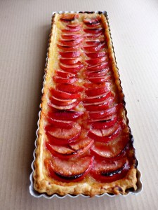 Image of French Apple Tart