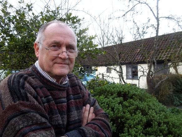 Image of David Wicks