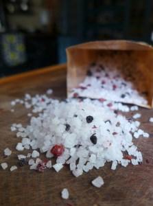 Image of elderberry seafood seasoning