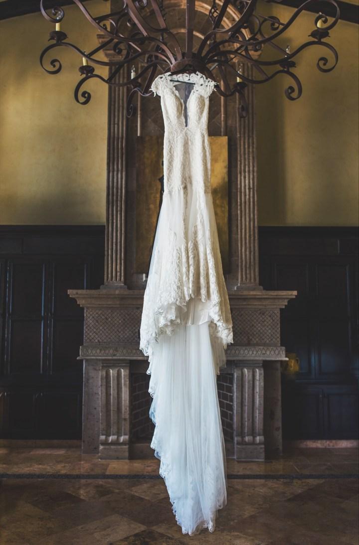 Wedding Dress Shopping Experience
